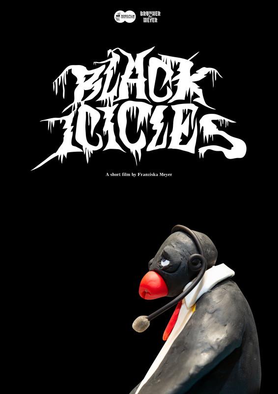 Black Icicles